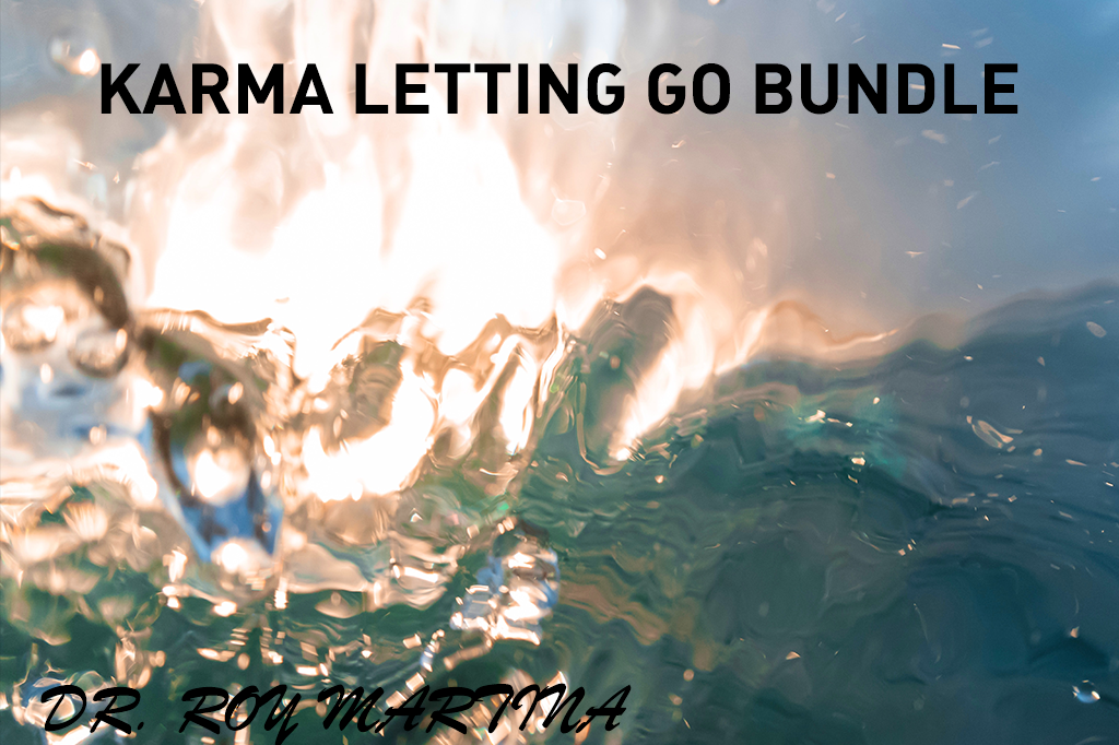Letting Go & Karma Burning Bundle