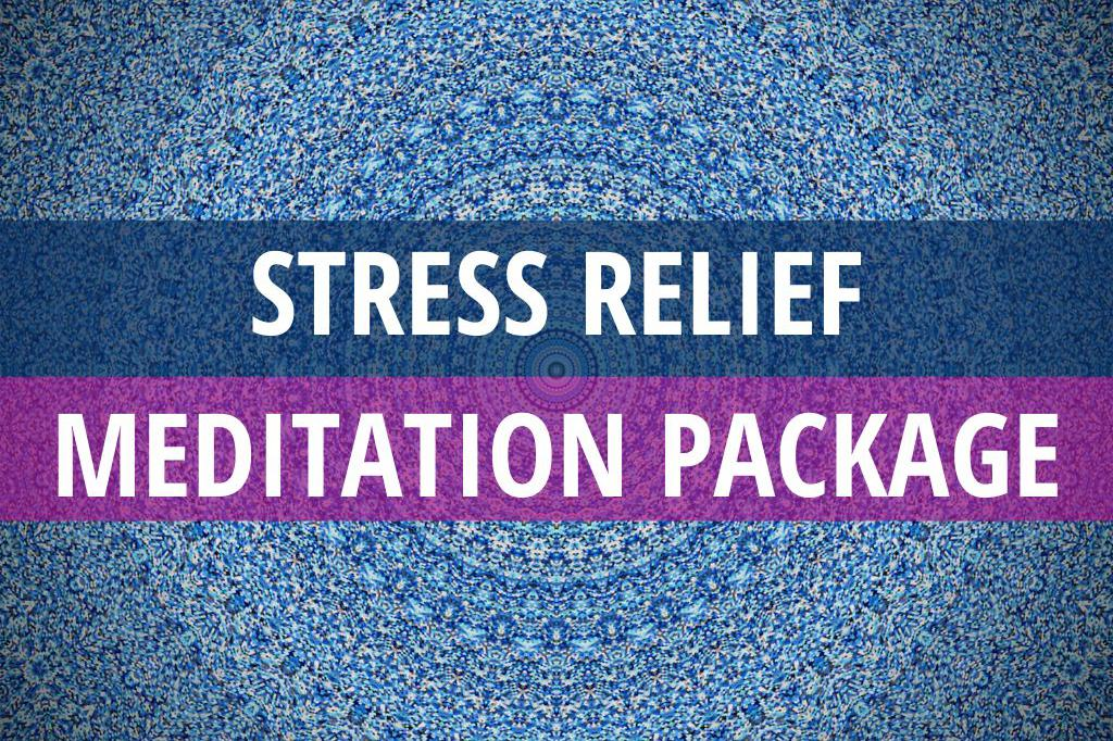 Stress Relief Package